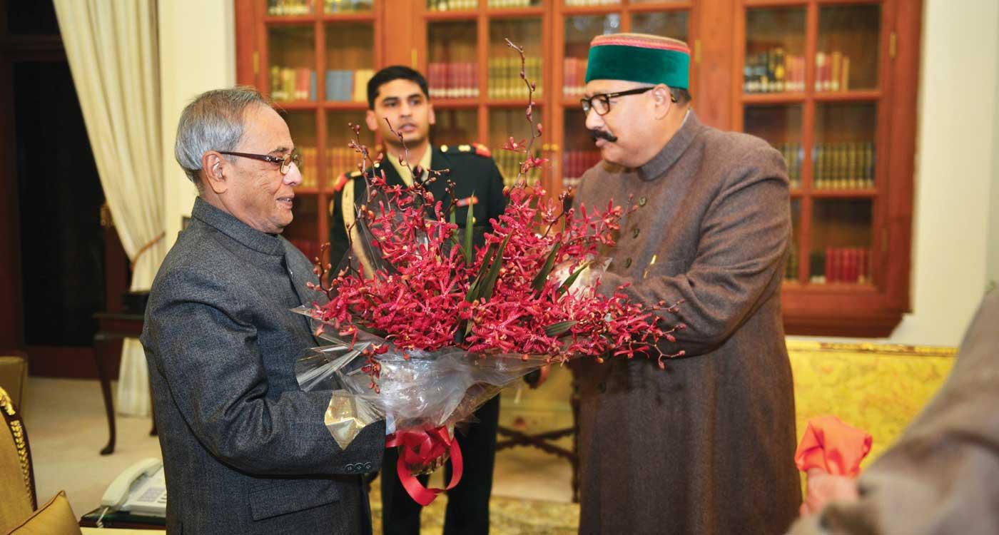 Satpal Maharaj at UNO